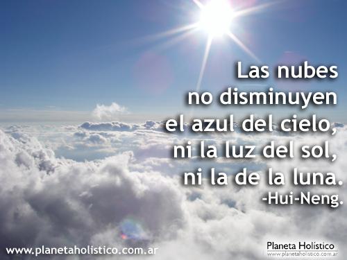 Frase Zen de Hui Neng