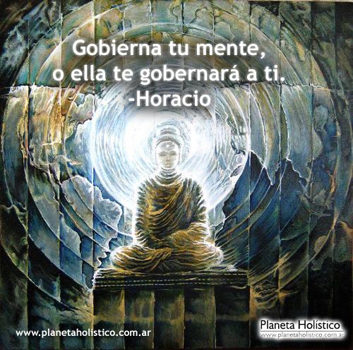 Frase de Horacio