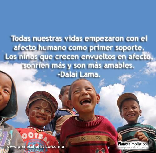 Frase del Dalai Lama