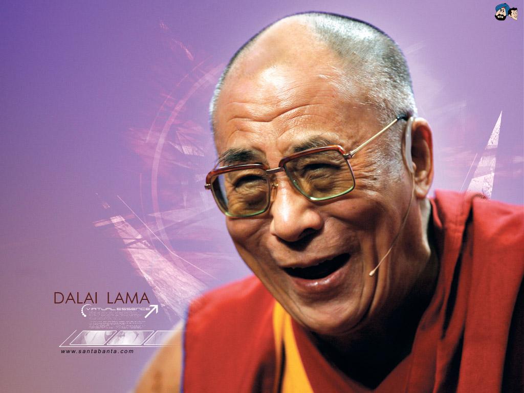 Dalai Lama - Tenzin Gyatso