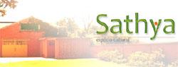 Espacio Sathya - Yoga, Meditación, Chi Kung, Formaciones en Bahía Blanca.