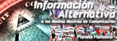 Información Alternativa a los medios masivos de comunicación