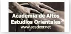 ACADEOR - Academia de Altos Estudios Orientales