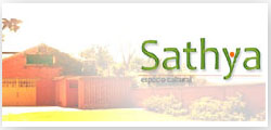 Espacio Sathya