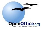 OpenOffice: reemplazo para Word, Excel, etc. (Office)