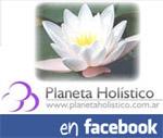 Planeta Holístico en Facebook