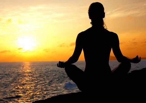 Meditacion en la Luz