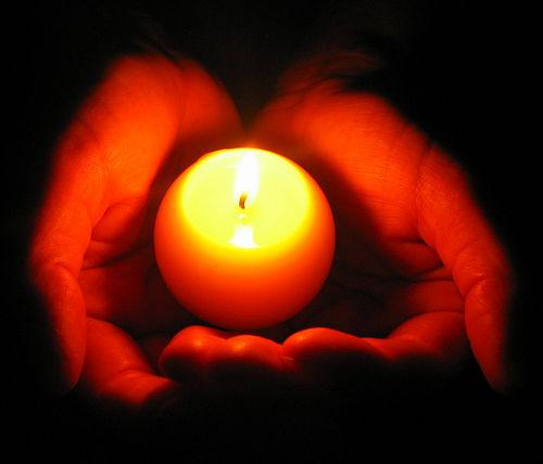 Meditación en la Luz