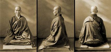 Zen - Budismo - Zazen