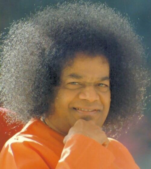 Frases de Sai Baba